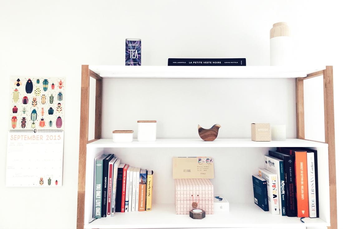 Wie findet man neue Bücher?