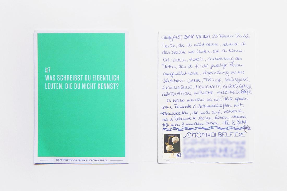 die-postkartenschreiberin-karte-7-schonhalbelf-interview-sabine-rieker