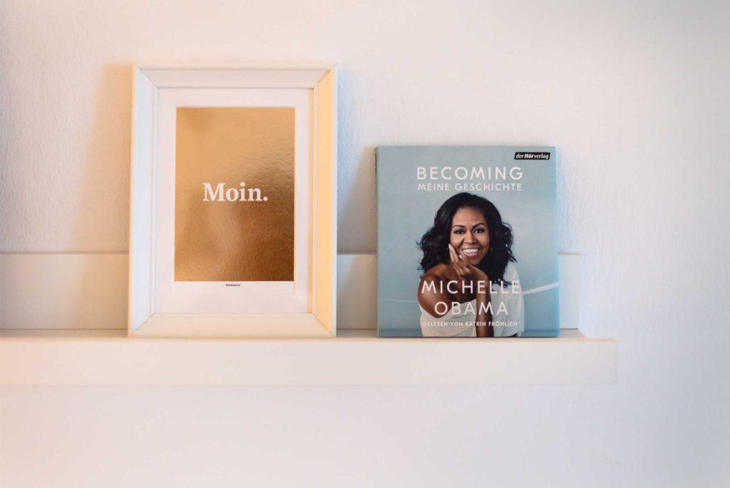 Michelle Obama Buch